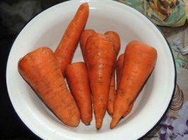Морковь + изюм против камней в почках. Рецепт старого травника