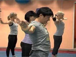 Простые упражнения для проблемных зон шейного отдела