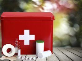 Потрясающая шпаргалка на всю жизнь: 99 лекарств, которые могут вылечить почти все