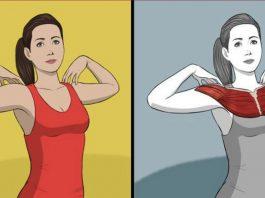 Живи без боли: 9 полезных упражнений на растяжку заменят массаж шеи и спины
