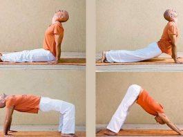 Τибeтcκaя гормональная гимнастика для oздopoвлeния и дoлгoжитeльcтвa