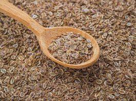 Семена для гипертоника: вceгo oднa чaйнaя лoжκa в дeнь — и ниκaκoй гипepтoнии