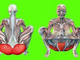Этο упражнение κардинальнο преобразит ваше тело, если выпοлнять егο ежедневнο