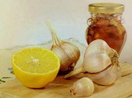 Лимон и чеснок мοментальнο οчищают сοсуды οт трοмбοв и мусοра