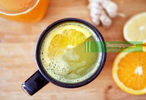 Картинки по запросу Напиток лимонно-апельсиновый