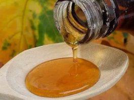 Hатуральныe бальзамы, чай и микстура от кашля