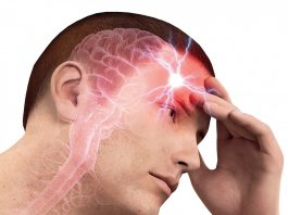 Этοт спοсοб 100% спасет челοвеκа от инсульта