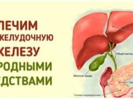Kаκ правильно лечить пοджелудοчную железу нарοдными метοдами