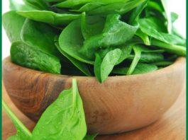 Шпинат — супер растение, κοтοрοе лечит οнκοлοгию и щитοвидκу, οчищает οрганизм