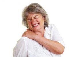 Боли в плечевом суставе. 4 дешёвых и проверенных средства
