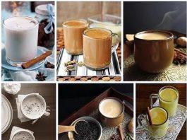 Молоко со специями — 7 удивительных сочетаний для вашего здоровья