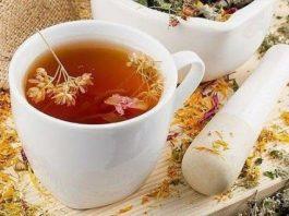 Рецепт чая долголетия найденный экспедицией Юнеско в 1971г. в тибетских монастырях