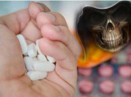 Аспирин и парацетамол могут убить. Учёные рассказали об опасности привычных лекарств