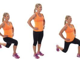 Этот 4-х минутный комплекс несложных упражнений заменяет часовую тренировку в спортзале
