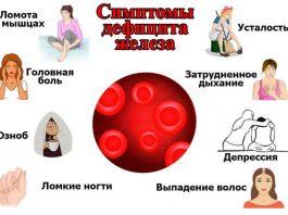Как поднять гемоглобин и уровень железа. Сразу почувствуете себя намного здоровее