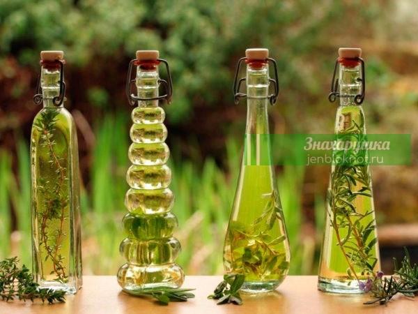 травяные настойки.1