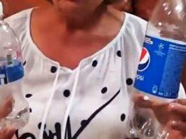 Способ экстренного снижения давления без лекарств при помощи пластиковых бутылок
