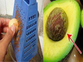 Узнайте почему не надо выбрасывать косточки авокадо