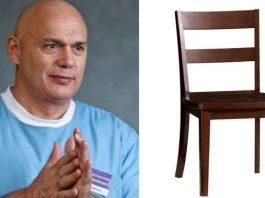 Доктор Бубновский: ″Умоляю. Пока в мозгу не лопнул сосуд, сядьте на кресло…″