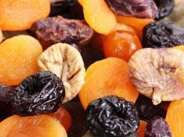 Эти 3 фрукта на ночь, которые восстановят позвоночник и добавят сил