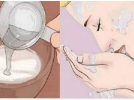 Используйте пищевую соду таким вот образом, чтобы помолодеть на 10 лет всего за несколько минут