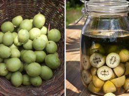 Настойка из зеленых грецких орехов — уникальное лекарство от тяжелых болезней. Простое, но бесценное средство