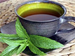 Почему мятный чай так полезен для здоровья. Всего одна чашка этого напитка сотворит удивительные вещи с вашим организмом