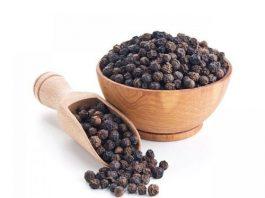 Тибетский рецепт выведения камней из почек – черный перец