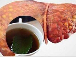 Уникальный напиток, который очищает вашу печень и сжигает брюшной жир