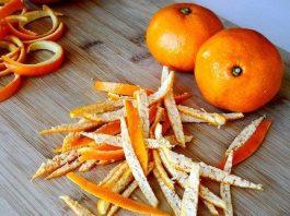 В кожуре мандарина — огромная сила. 7 рецептов, которые спасают