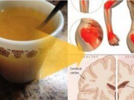 5 причин, по которым вы должны пить теплую воду с куркумой каждое утро