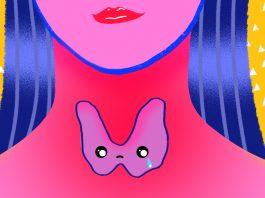 9 признаков того, что у вас заболевание щитовидной железы