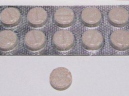 Самое дешевое лекарство, которое избавляет почти от всех видов боли