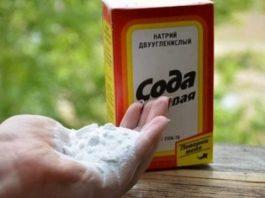 Сода в мусорном ведре: для чего ее туда насыпают опытные хозяева