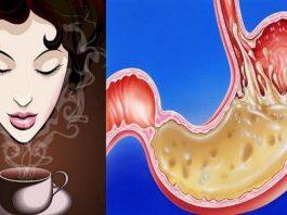 Вот что происходит с вашим организмом,если вы пьете кофе на пустой желудок