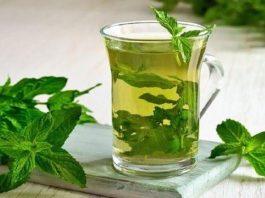 Вот как правильно употреблять мятный чай, чтобы избавиться от отёков, вздутия живота, лишнего веса и не только