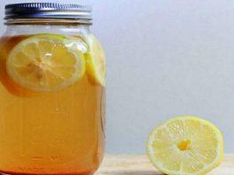 Имбирная вода — самый полезный напиток, который успешно сжигает избыток жира на вашей талии и бедрах