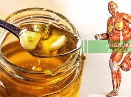 Избавляемся от проблем с желудком с помощью обычного мёда