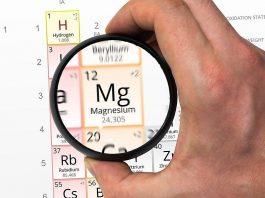Магний защищает от инсульта, сердечных заболеваний и диабета