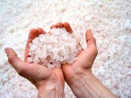 Очищение солью. Ты удивишься, когда узнаешь, на что она способна…