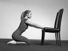 Практика Ходьба на коленях — улучшит зрение, укрепит кости, волосы и зубы