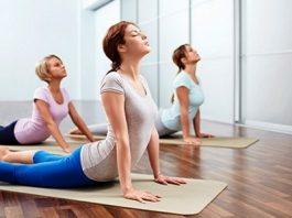 Тянемся и худеем. 5 упражнений для сжигания жира в области живота