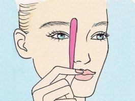 Вы всю жизнь выщипывали брови неправильно. Вот как это делается