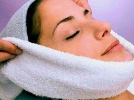 ЗНАМЕНИТАЯ французская повязка красоты — подтягивает овал лица без операций