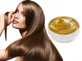 Горчица с сахаром — и твои волосы не узнать. Чудо рецепт