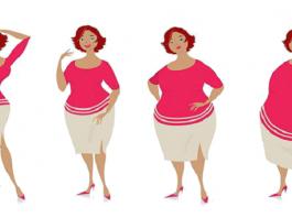 Качественное похудение без диет. Как вернуть фигуру после 35 и ускорить обмен веществ