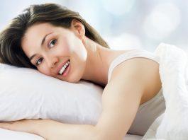 Ночной уход за кожей лица: 8 секретов, как проснуться красивой