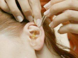 Серные пробки в ушах удалить совсем несложно. Этот рецепт самый безопасный