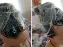 5 масок для активации роста волос