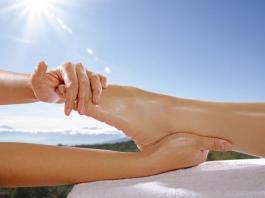 Здоровье в ногах: один маленький секрет сократит походы к врачу. Целебная альтернативная медицина